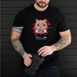 Cool Slayer Demon Anime shirt
