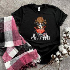 Dog Cowboy costume Classic shirt