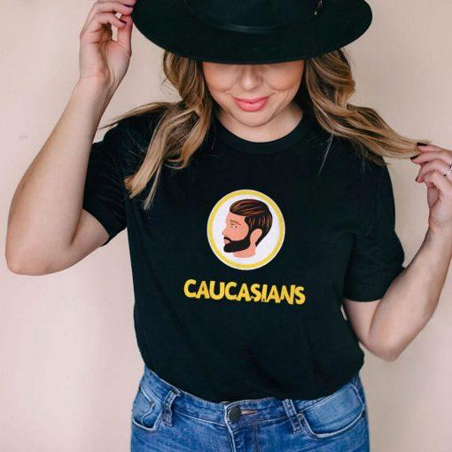 NFLs Redskins Caucasian shirt