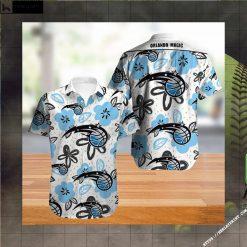 Orlando Magic NBA Hawaiian Shirt