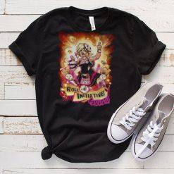 Roll initiative suckas shirt