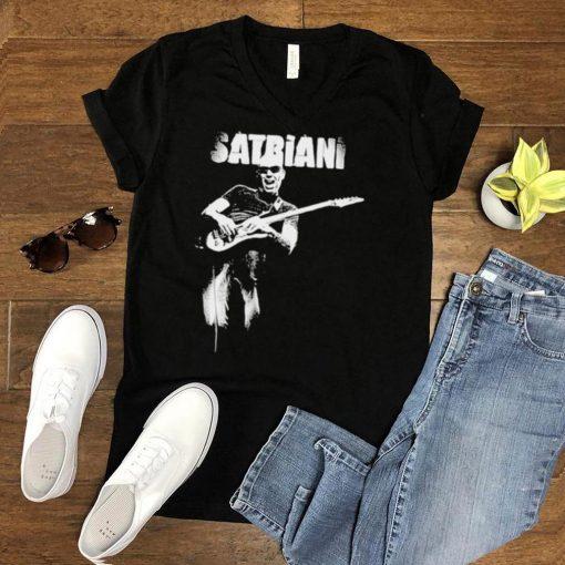Satrian Guitar shirt