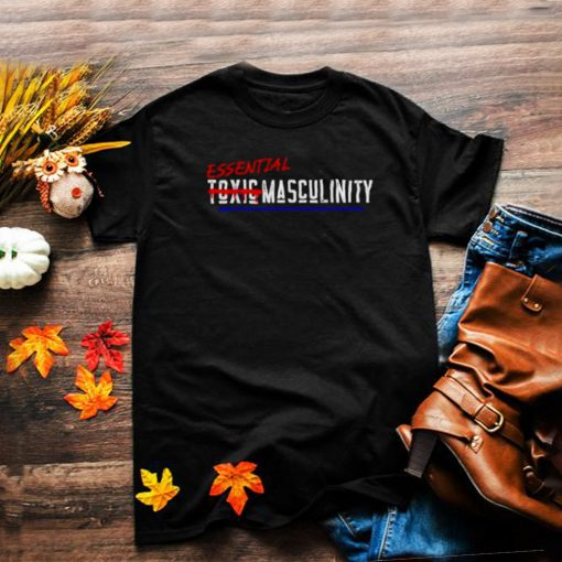 Essential Masculinity by The Fallible Man Designs T Shirt