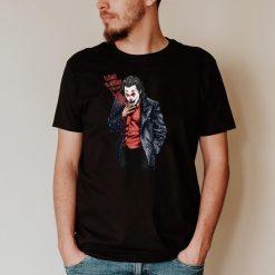 12 Utility Grind Sneaker Match Tees Clout Clown Halloween T Shirt