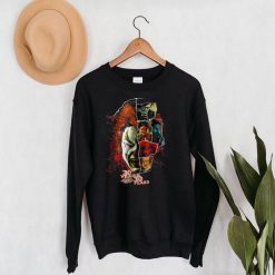 2021 universal orlando halloween horror nights merchandise T Shirt (3)