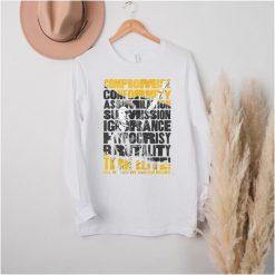 American Dreams Rage Tee T Shirt