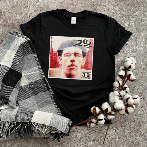 Big Baller Brand Lonzo Ball Nas Illmatic Shirt