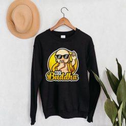 Cool Buddha shirt