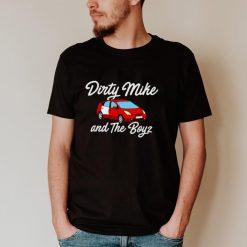 Dirty Mike And The Boyz Soup Kitchen Hybrid T shirt