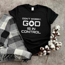 Don't Worry Christian Garment T shirt
