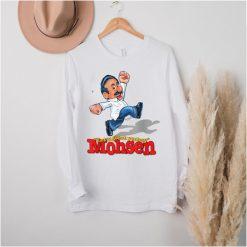 Fun Mohsen Lets goeat youbuy T Shirt T Shirt