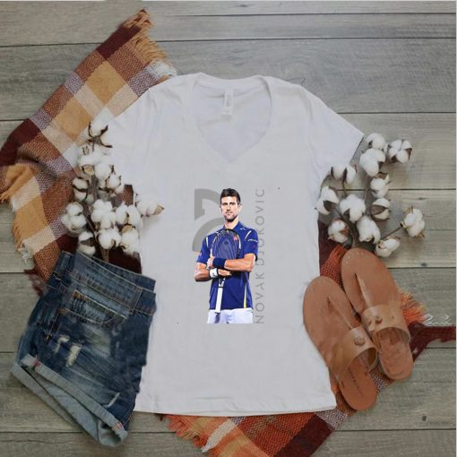 Novaks Funny DjokoVics For Men Women T Shirts