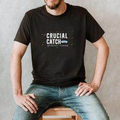 Seattle Seahawks 2021 crucial catch intercept cancer shirt