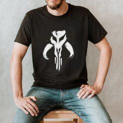 The mythosaur skull shirt