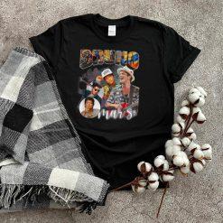 brunos California Surf Tee T Shirt