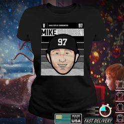 Chicago baseball number 97 Mike Kashirsky shirt