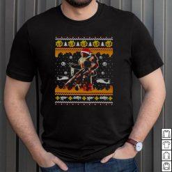 Gears Of War Ugly Christmas Sweater Shirt