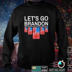 Lets Go Brandon Joe Biden Chant Anti Biden Shirt