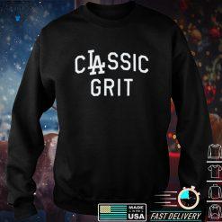 Los angeles Dodgers classic grit classic shirt
