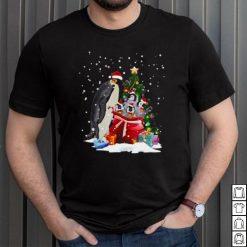 Penguin The Best Christmas Gift Bags For Penguin Sweat Shirt