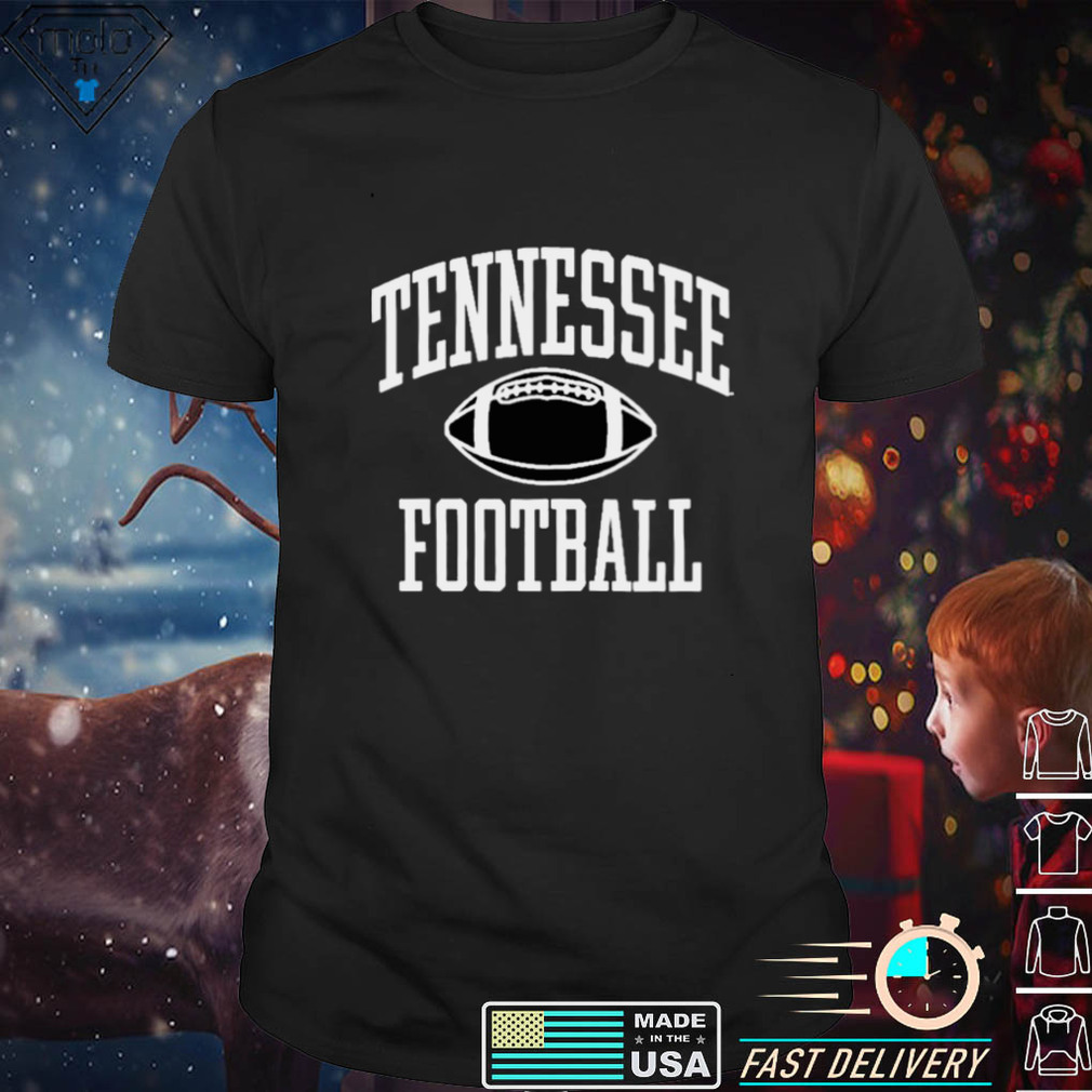 champion Tennessee Football shirt
